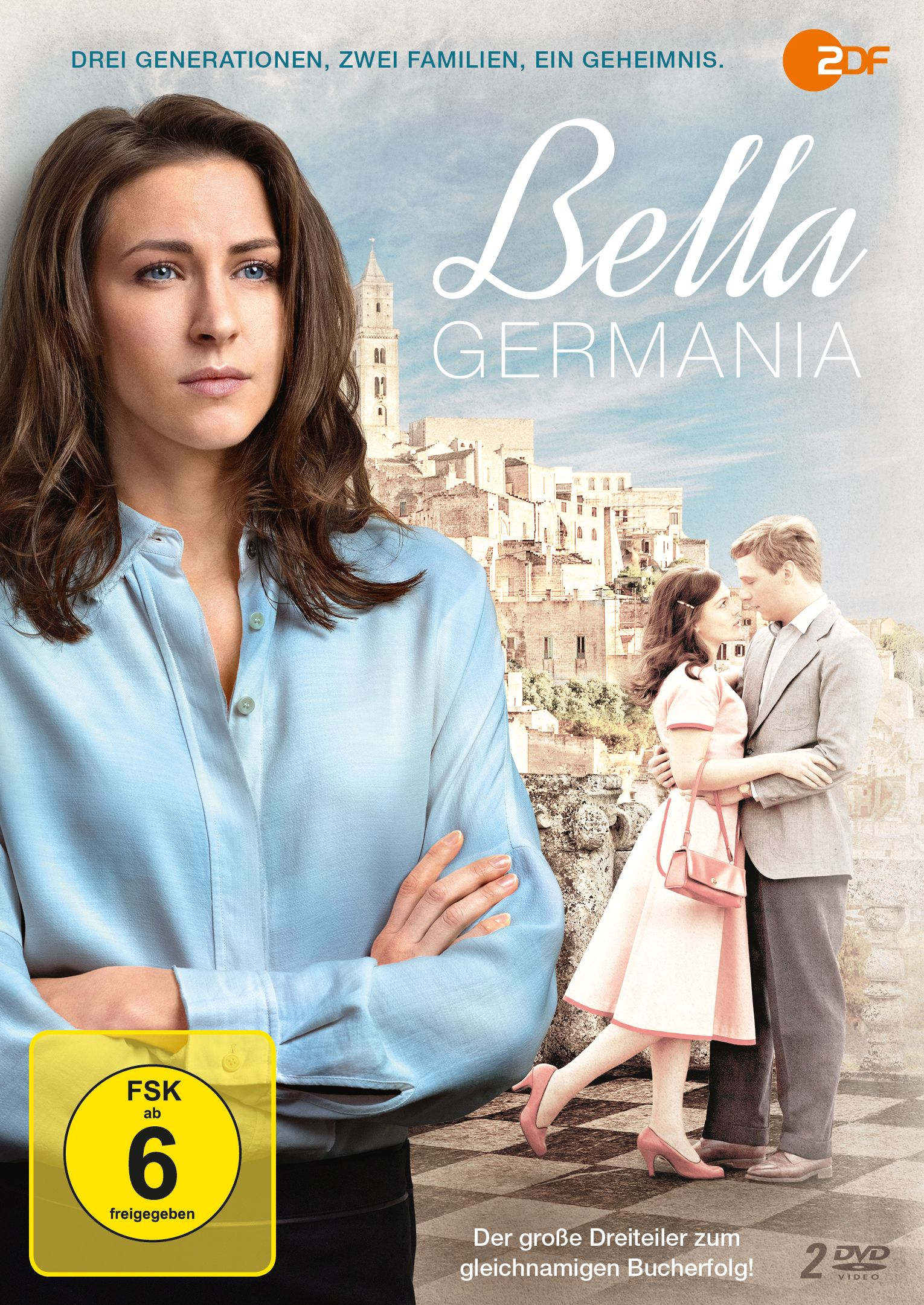 Neue DVD: Bella Germania