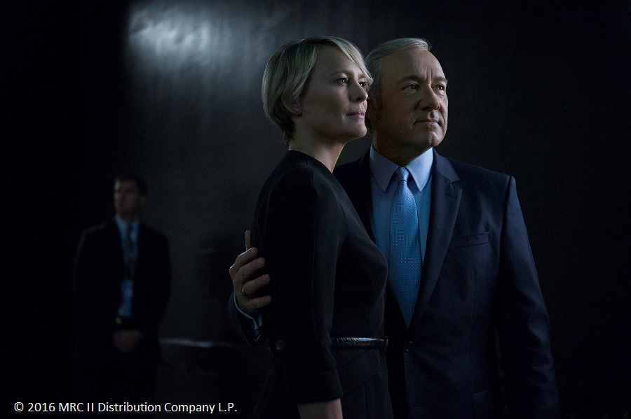House of Cards: Staffelrekord auf Sky