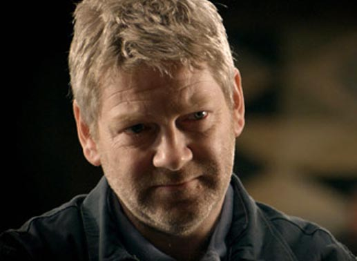 Kenneth Brannagh als Wallander