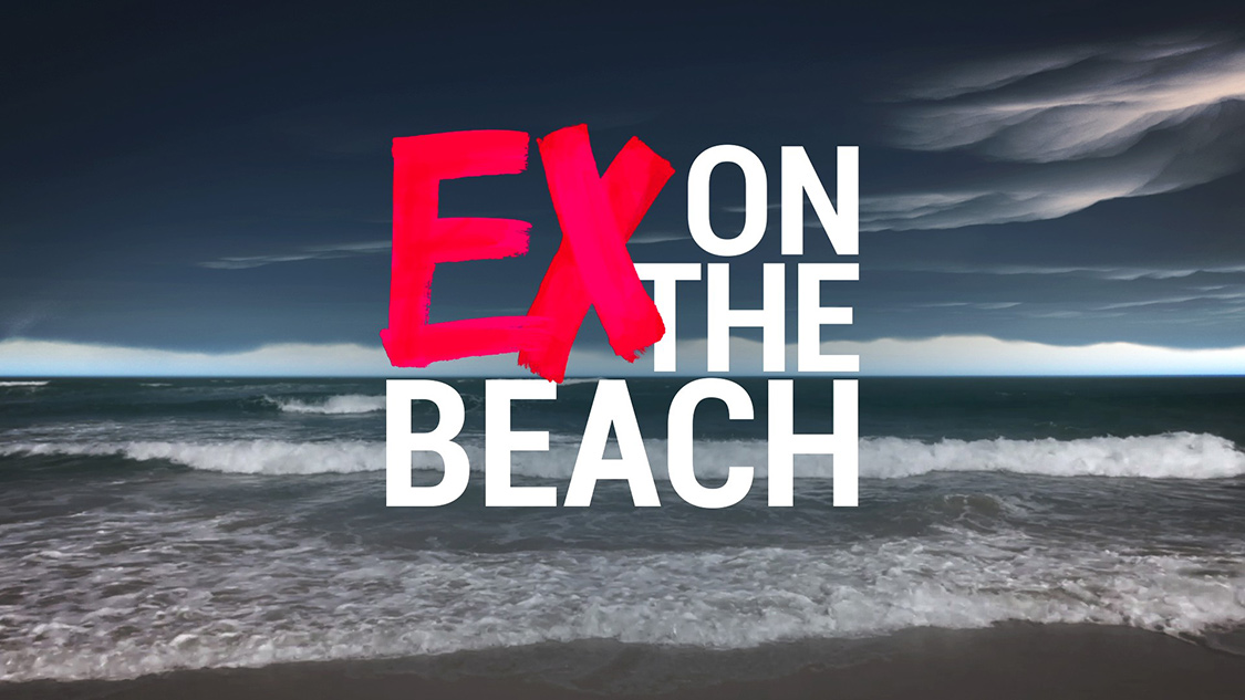 Finale der Flirt-Show: Ex on the Beach
