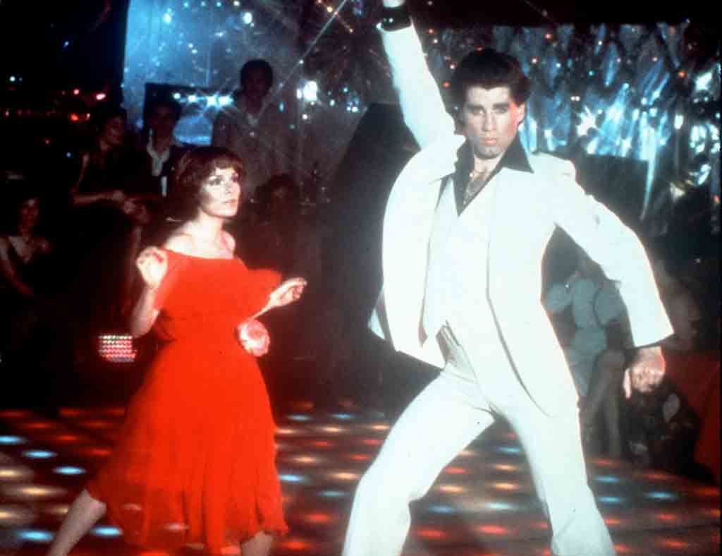 40 Jahre Saturday Night Fever – John Travolta im TV