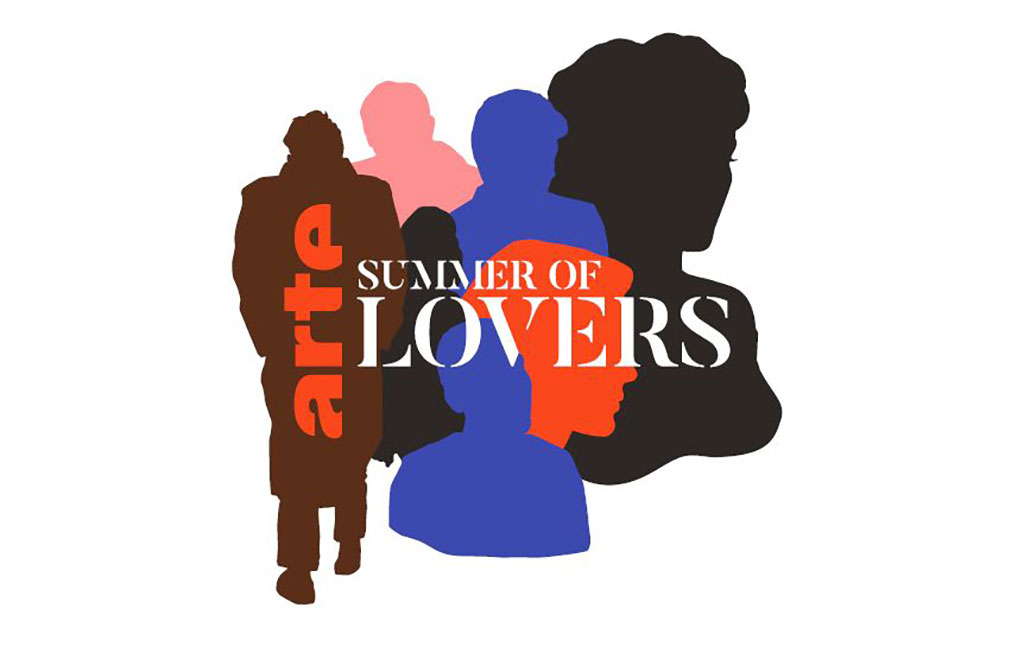 Abschluss: Summer of Lovers