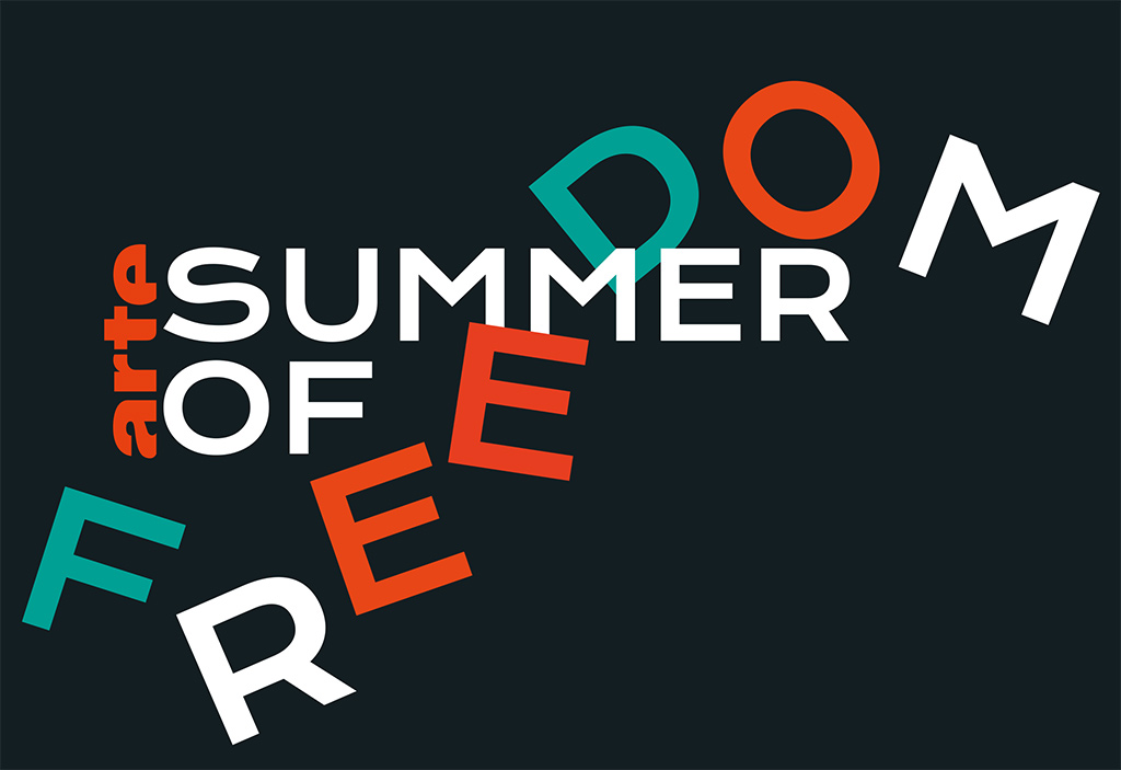 arte-Sommerschwerpunkt 2019: Summer of Freedom