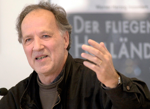 Happy Birthday, Werner Herzog!