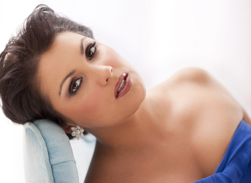 Happy Birthday, Anna Netrebko!