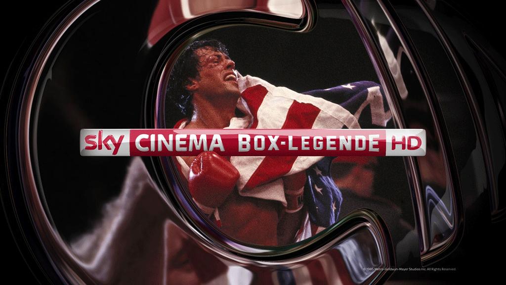 "Pop-up Sender ""Sky Cinema Box-Legende HD"" von 21. bis 27. Jänner"