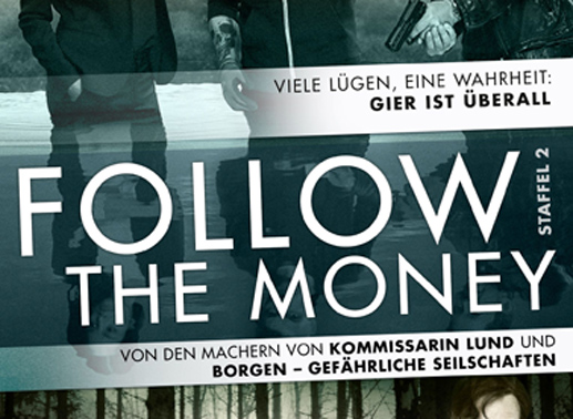 Follow the Money – Staffel 2