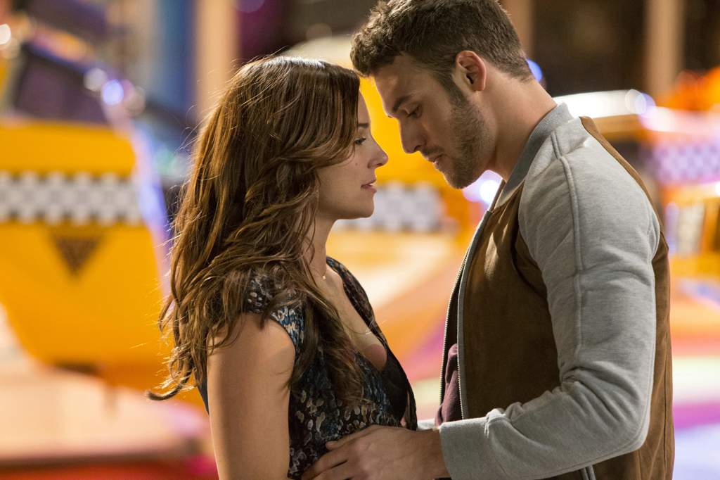 Step Up-Filmreihe