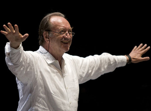 Happy Birthday, Nikolaus Harnoncourt