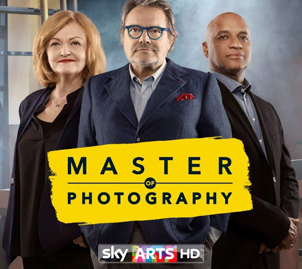 "Start 4. Staffel der Sky-Talentshow ""Master of Photography"""