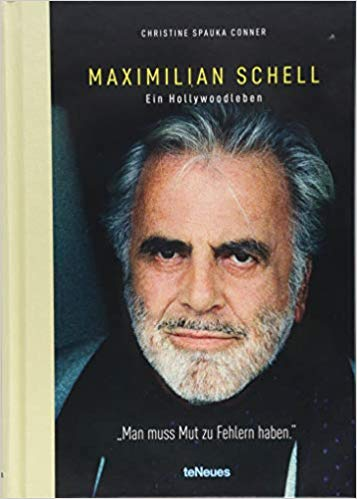Maximillian Schell – die Biographie