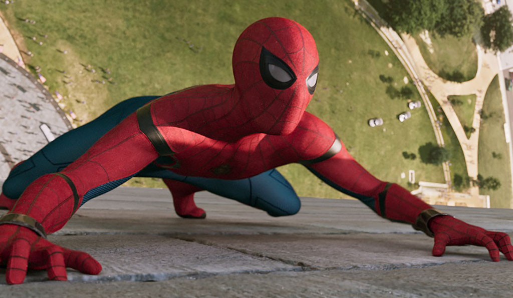 "Neu im Juni bei Sky: Pop-up Sender ""Sky Cinema Spider-Man HD"""