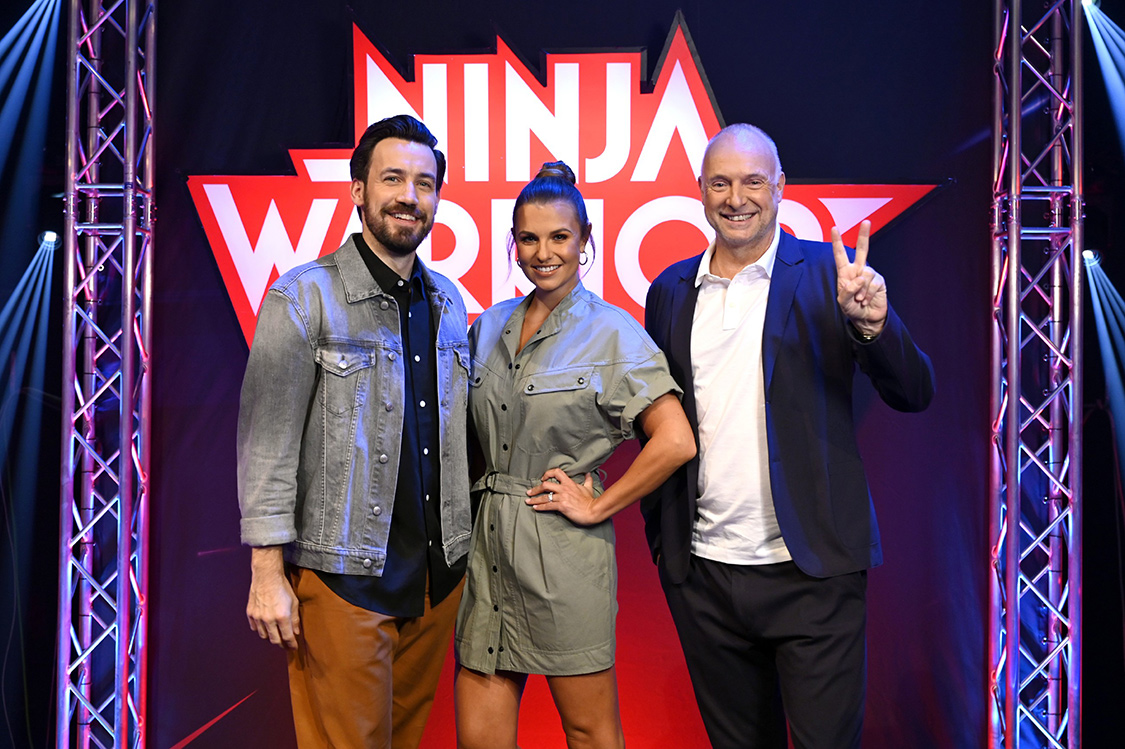 Finale Staffel 5: Ninja Warrior Germany