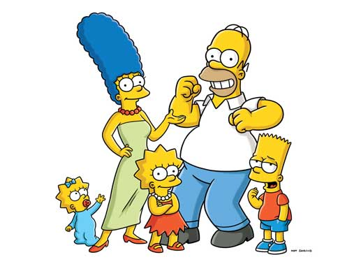 Free-TV-Premiere Staffel 32: Simpsons