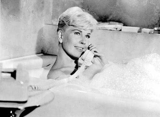 In memoriam Doris Day
