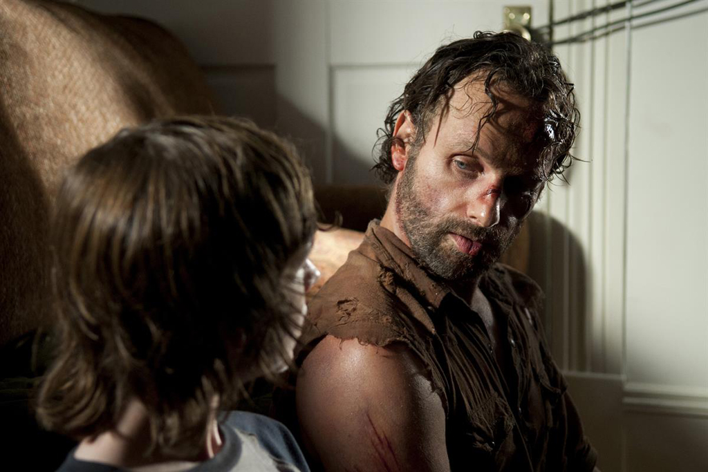 "Sky Night – ""The Walking Dead"" in Wien, Linz und Graz"