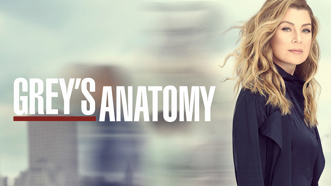 TV-Premiere Staffel 17 im April: Grey's Anatomy!