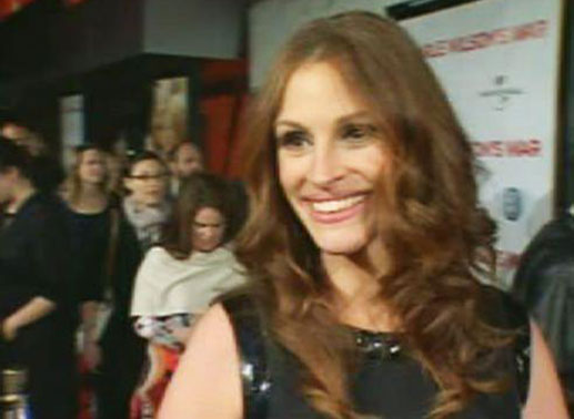 Happy Birthday, Julia Roberts!