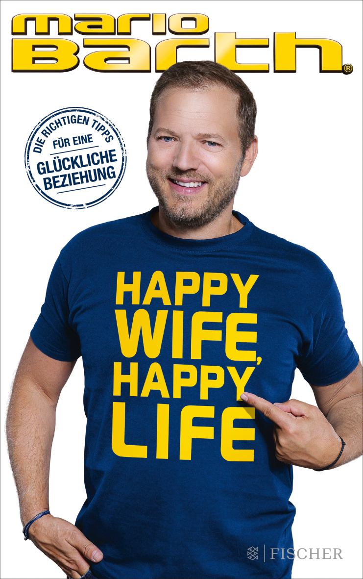 Neu: Happy Wife, Happy Life