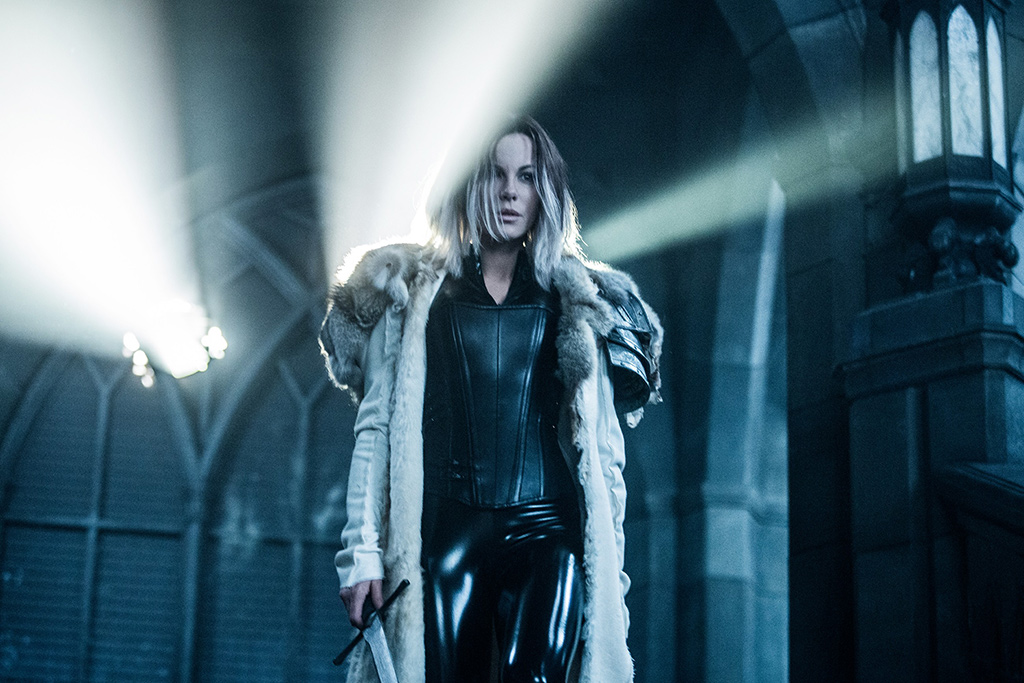Filmreihe: Underworld