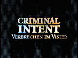 Logo Criminal Intent