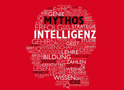 Themenwoche Mythos Intelligenz