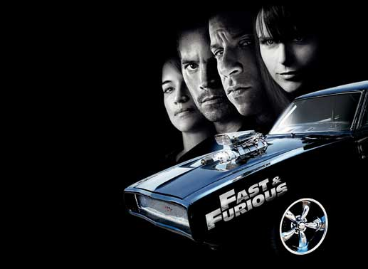 Fast and Furious auf Sky