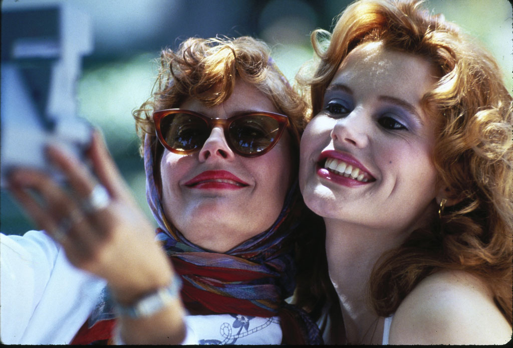 Happy Birthday, Susan Sarandon!