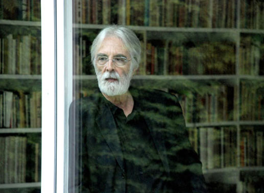 Happy Birthday, Michael Haneke!